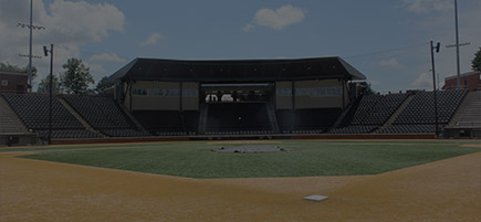 Wake Forest Baseball Park